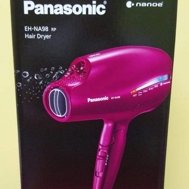 Panasonic EH-NA98吹風機