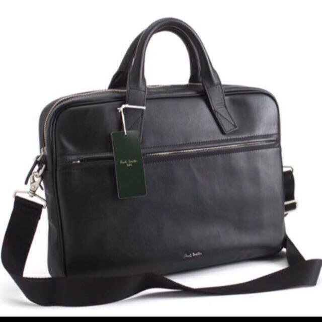 Paul Smith Office Bag