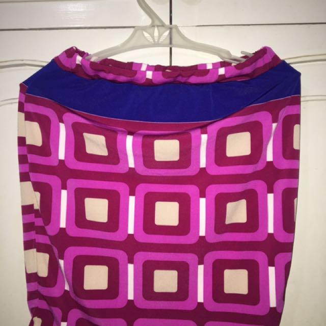 Pencil Skirt 😊