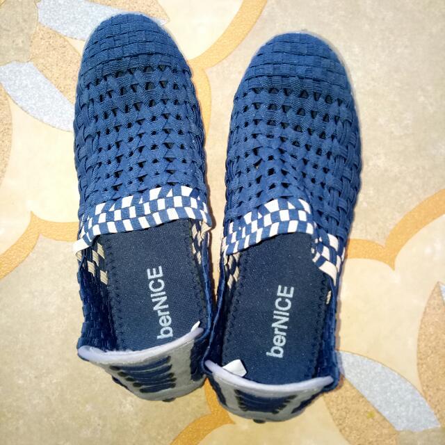 Plim Shoes