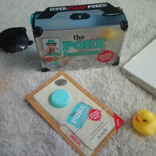 Porefessional Pore Mask