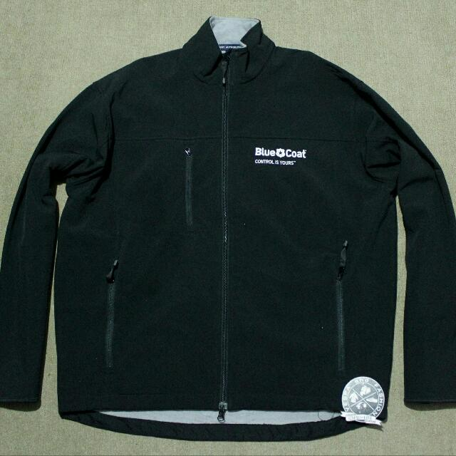 Port Authority Jaket Murah