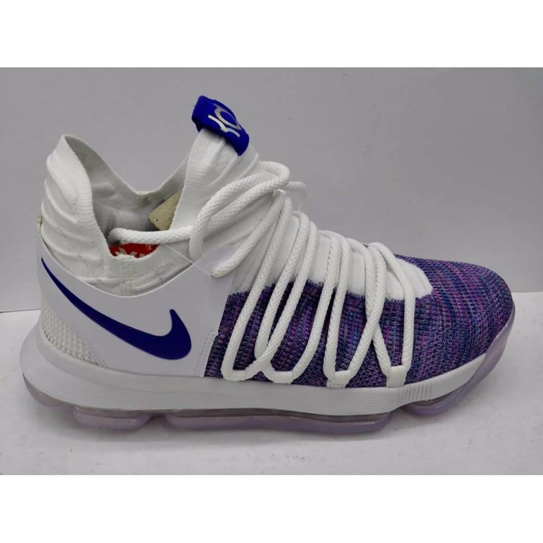 (PRE ORDER) KD10 Shoes