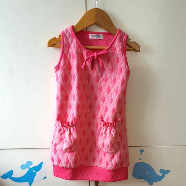 *PRELOVED* Big & Small Co. Dress - Like NEW!