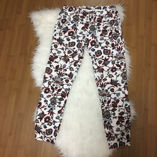 (Preloved) Zara Pants