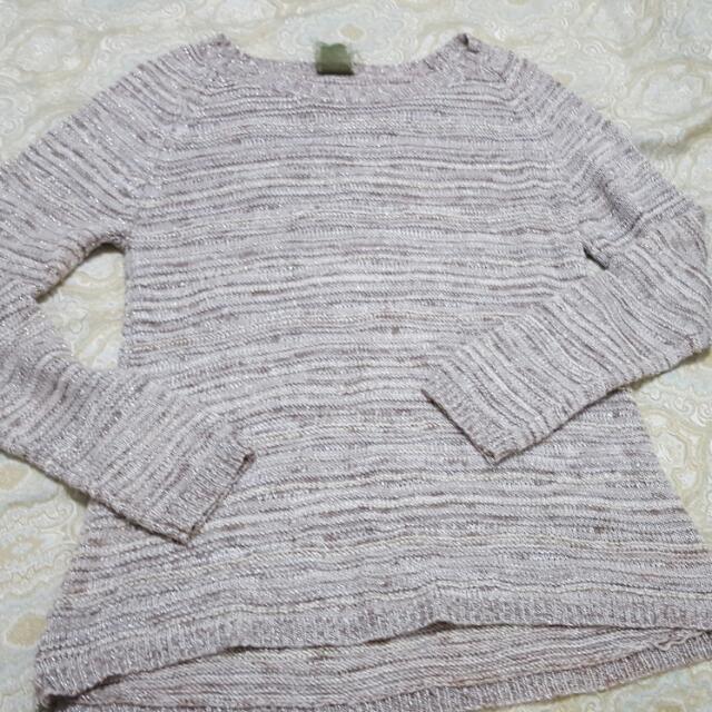 Prima Vista Knit