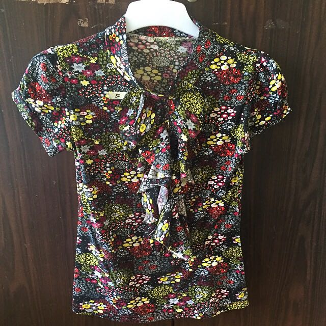 3 Blouses For P250 Only!