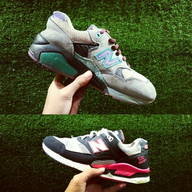 Promo New Balance Second Original 5006080fd5
