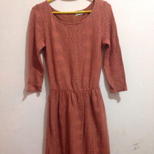 pull&bear dress