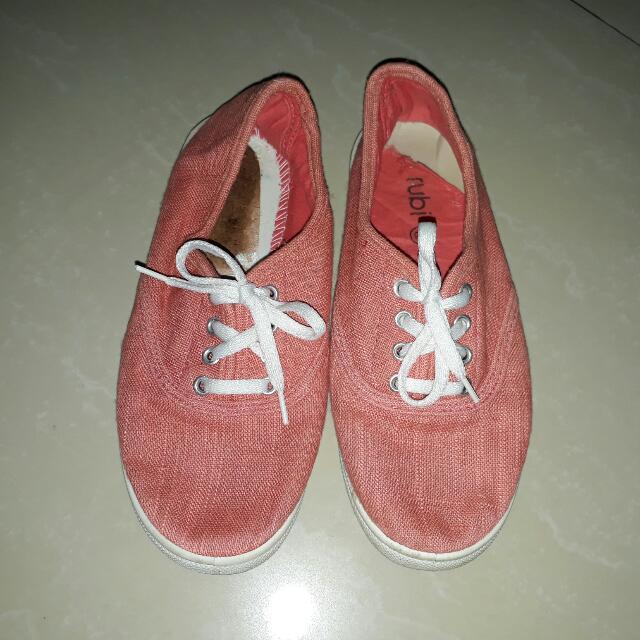 Rubi Salmon Sneakers