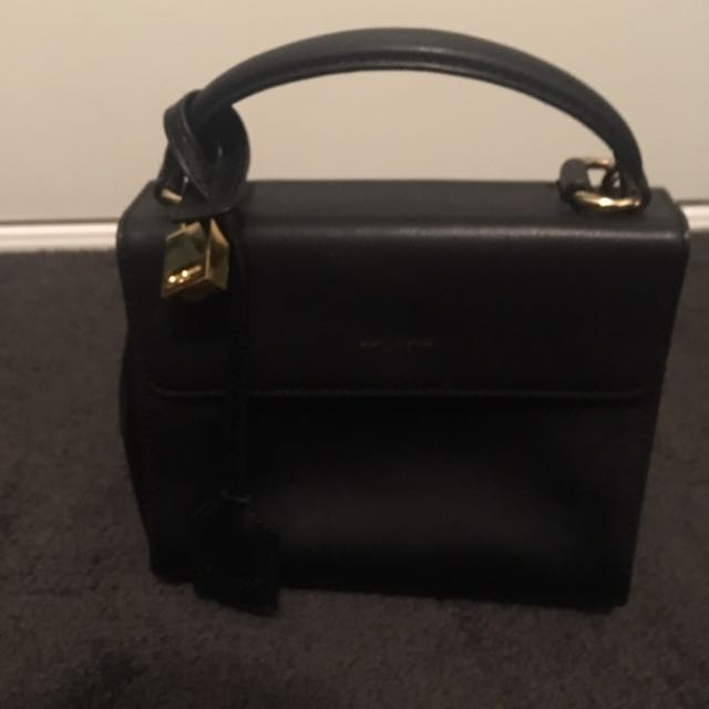 Saint Laurent YSL Vintage Style Bag