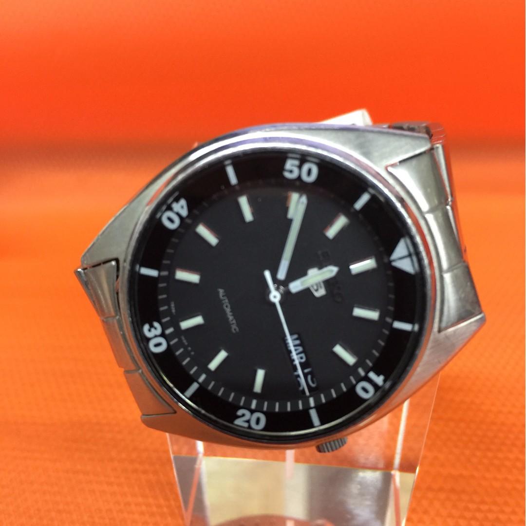 Seiko Watch 7562 0090 Mens Fashion Watches On Carousell Casio Gshock Original Ga100mb 1adr Ga 100mb