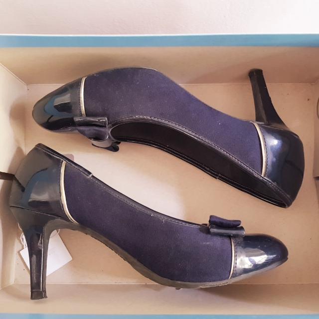 Sepatu Heels Payless Size 38
