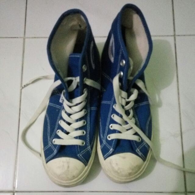 Sneakers merk ARL