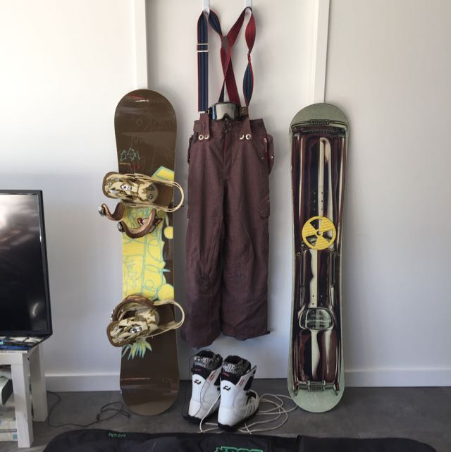 Snow Boards