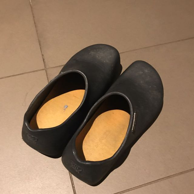 Stico Rubber Shoes