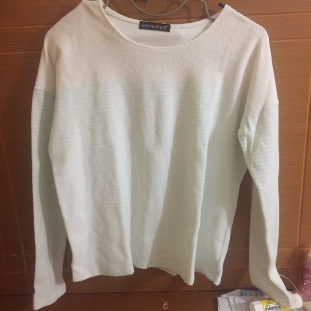 sweater sixence