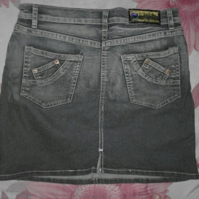 Tom Jeans Skirt