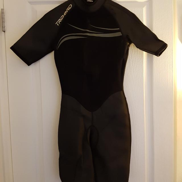 Tribord Shorty Wetsuit