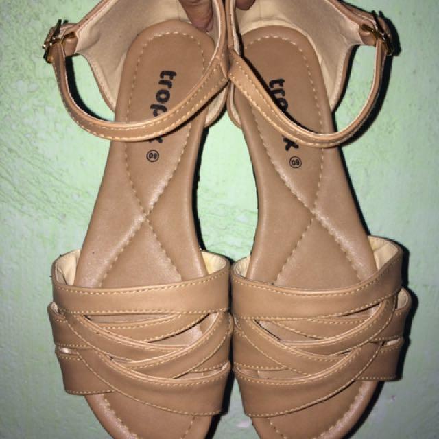 Tropix Sandal