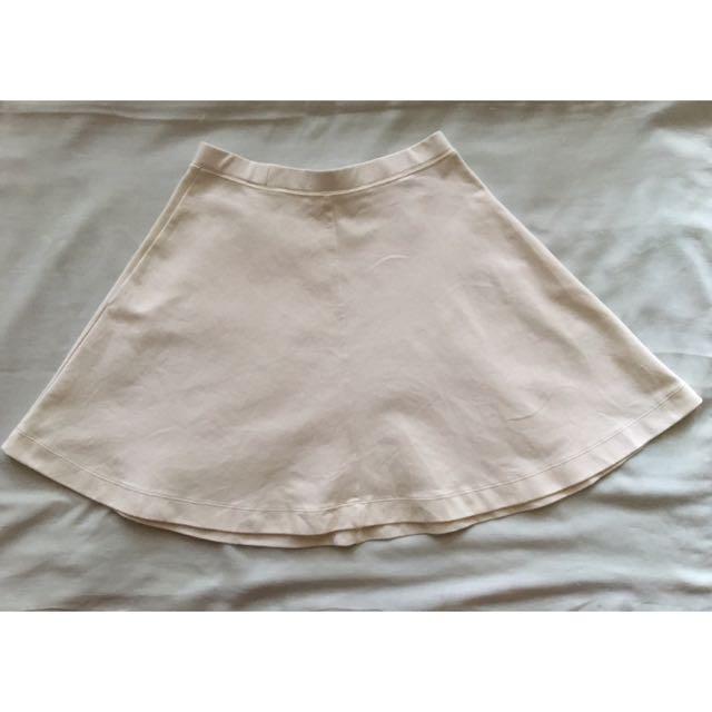 🌸Uniqlo Skirt
