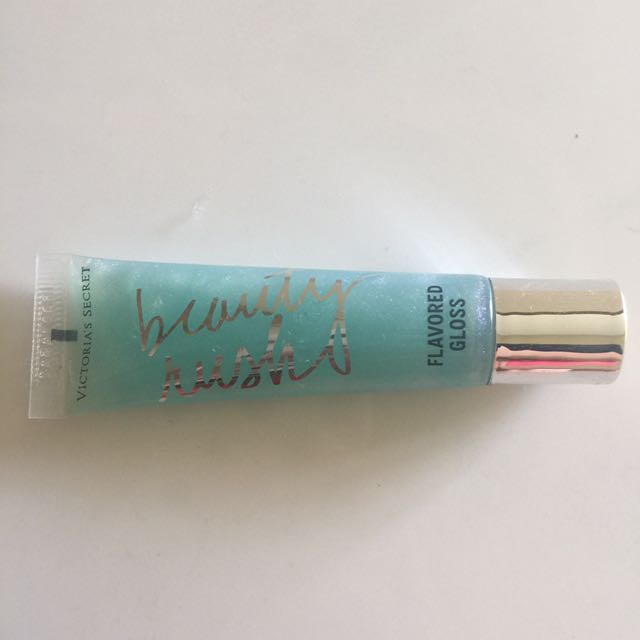 VICTORIA SECRET FLAVORED GLOSS