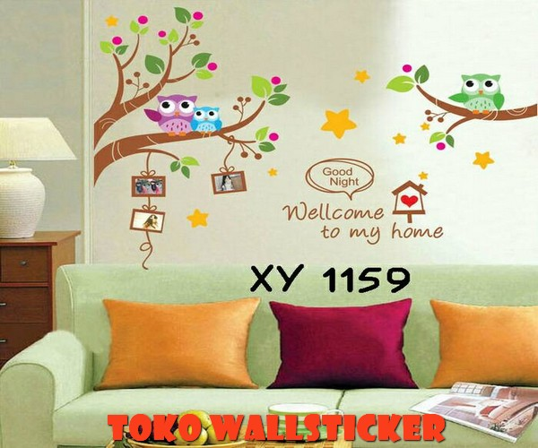 wallpaper dinding & stiker dinding uk.60x90 wall sticker dinding