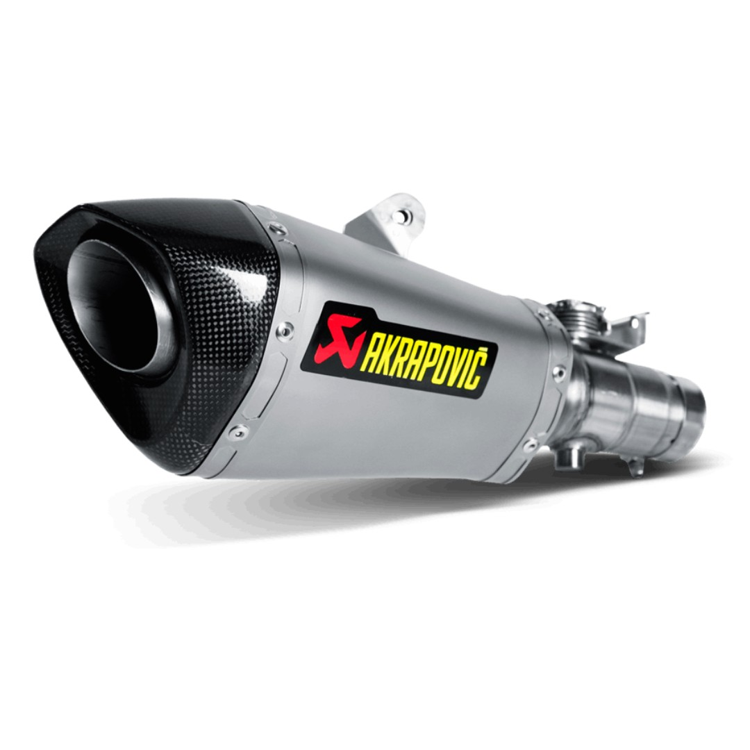Akrapovic Yamaha R6 2010 2016 Legal With LTA Certificate