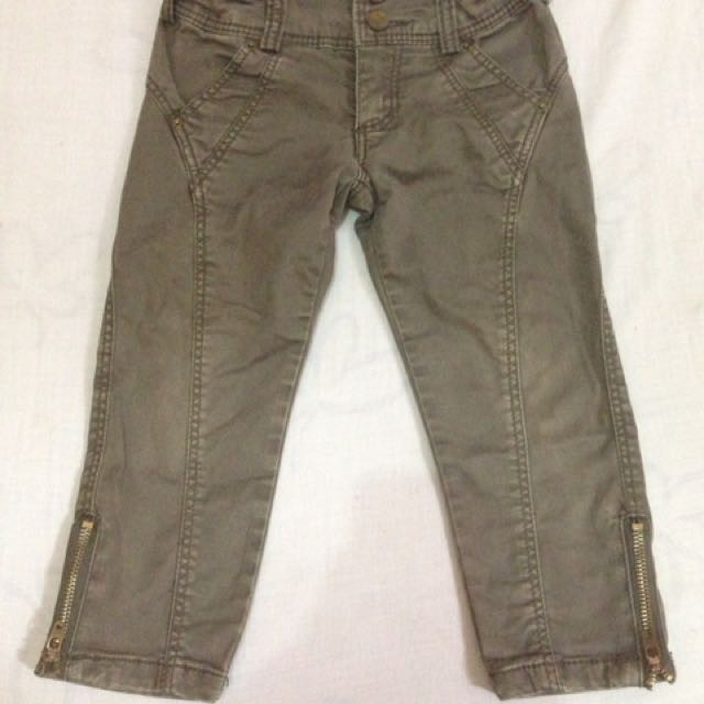 Zara Pants For Kids