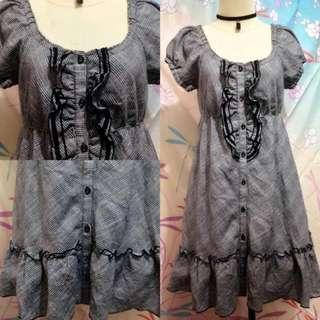 Olive Des Olive Japan Dress