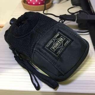 日本Porter 掛腰包\鑰匙包