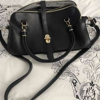 Just Fab Large Purse