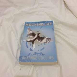 Buku Mockingjay