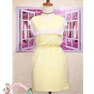 Niu Si Ta Dress