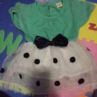 Dress Bayi 👗