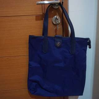 100% ORIGINAL CALVIN KLEIN FOLDABLE BAG!