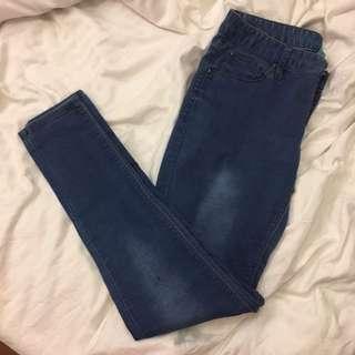 CO super skinny jeans