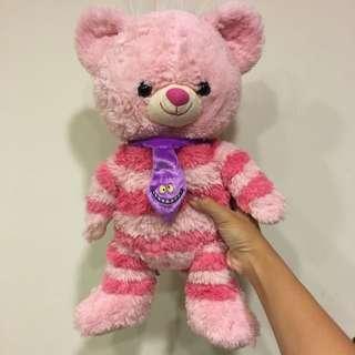 《絕版》❗️笑笑貓大學熊(附大學熊紙盒)