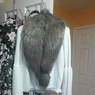 Fur Collar