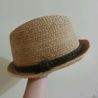 草帽 休閒帽 渡假 約會