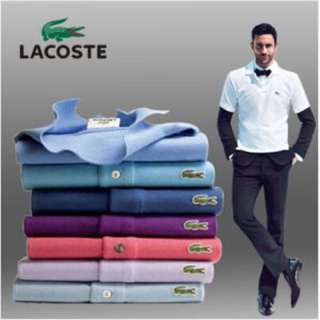 Original With Tags, Lacoste Shirts