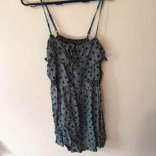Chic Booti Size 12 Dress