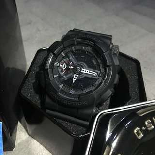 Jam Tangan G-SHOCK (LIMITED EDITION)