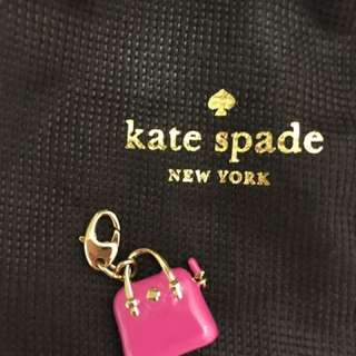 Kate Spade Charm Brand New