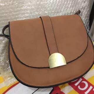 reduced ! zara woman sling bag