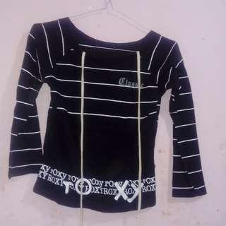 shirt hitam