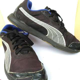 Sepatu Running puma Original