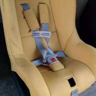 Baby Car Seat from Japan