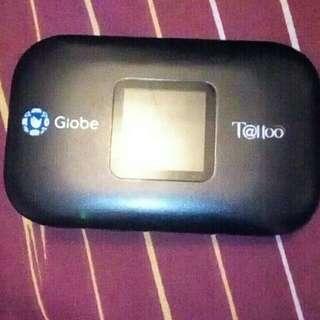 Globe LTE Wifi