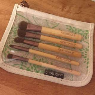Ecotool Eyebrushes